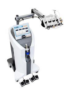 Advanced Hair Transplant Technology